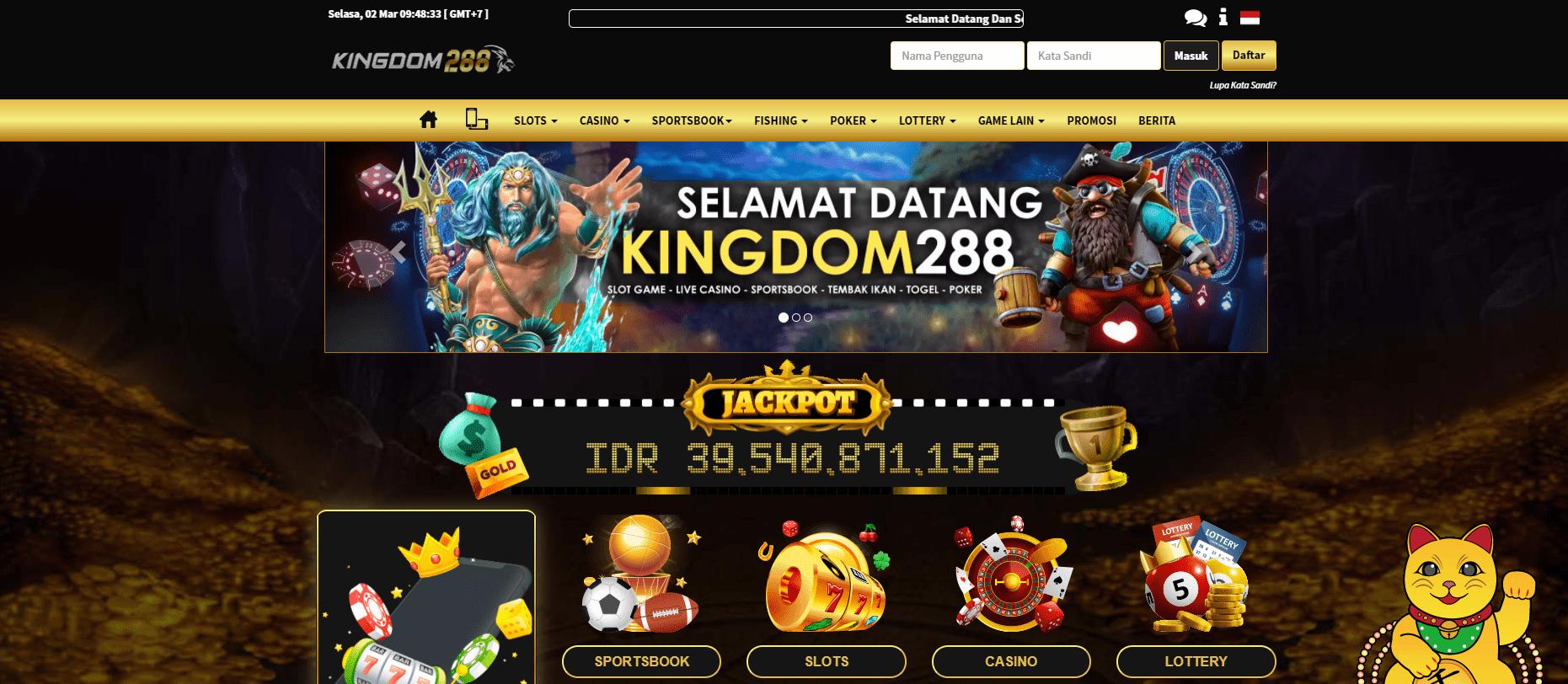 kingdom288